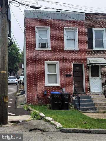 1218 Tremont Avenue, NORRISTOWN, PA 19401 (#PAMC2005136) :: Sunrise Home Sales Team of Mackintosh Inc Realtors