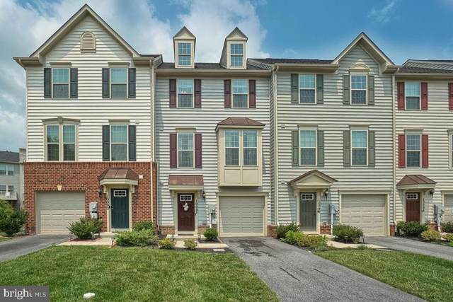 10092 Beerse Street, IJAMSVILLE, MD 21754 (#MDFR2002702) :: Murray & Co. Real Estate
