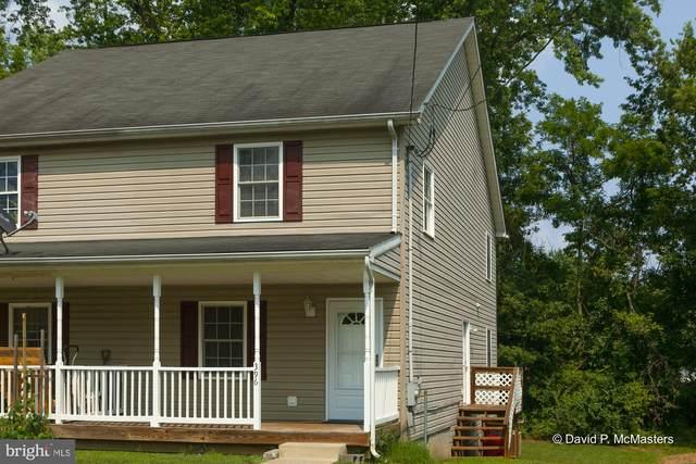 396 Burns Street, RANSON, WV 25438 (#WVJF2000486) :: Better Homes Realty Signature Properties