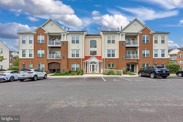 6260 Glen Valley Terrace 7D, FREDERICK, MD 21701 (#MDFR2002704) :: Sunrise Home Sales Team of Mackintosh Inc Realtors