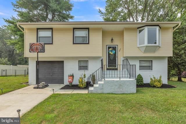 109 Concord Drive, WILLIAMSTOWN, NJ 08094 (MLS #NJGL2002058) :: The Dekanski Home Selling Team