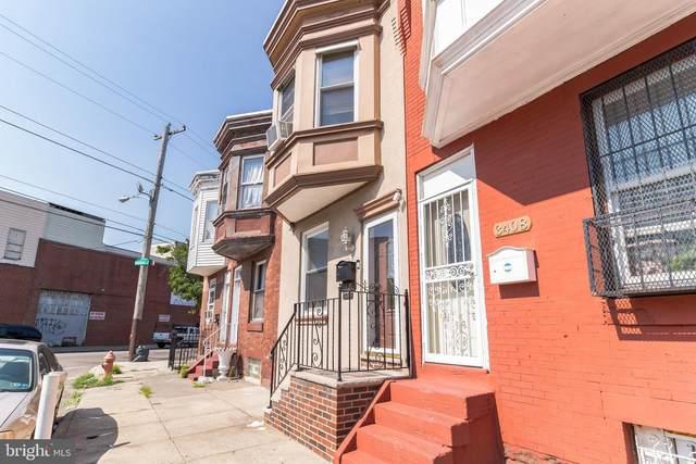 3406 N Marshall Street, PHILADELPHIA, PA 19140 (#PAPH2013034) :: Charis Realty Group