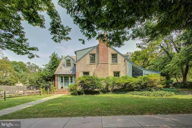 4309 45TH Street NW, WASHINGTON, DC 20016 (#DCDC2005780) :: Eng Garcia Properties, LLC