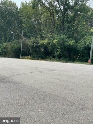 5720 N Kings Highway, ALEXANDRIA, VA 22303 (#VAFX2009994) :: Nesbitt Realty