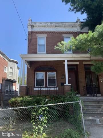 5723 N 3RD Street, PHILADELPHIA, PA 19120 (#PAPH2013048) :: Sunrise Home Sales Team of Mackintosh Inc Realtors