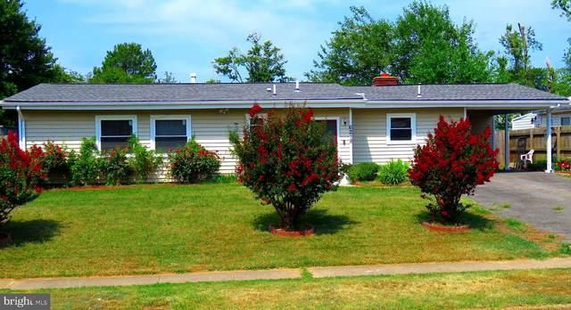 6218 Pioneer Drive, SPRINGFIELD, VA 22150 (#VAFX2010000) :: Nesbitt Realty