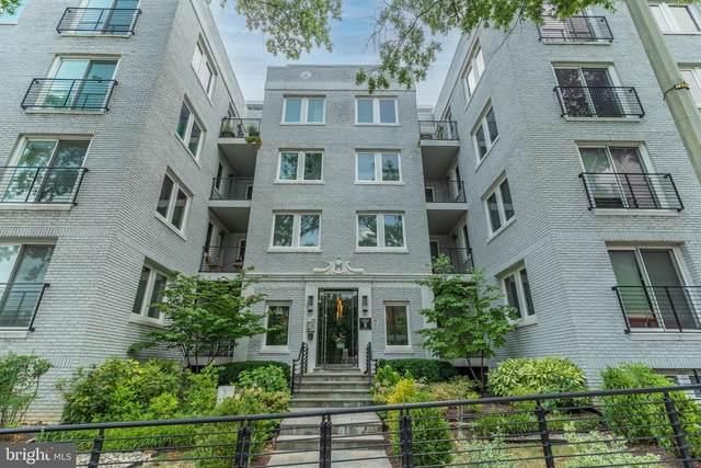 329 Rhode Island Avenue NE #405, WASHINGTON, DC 20002 (#DCDC2005788) :: Crossman & Co. Real Estate