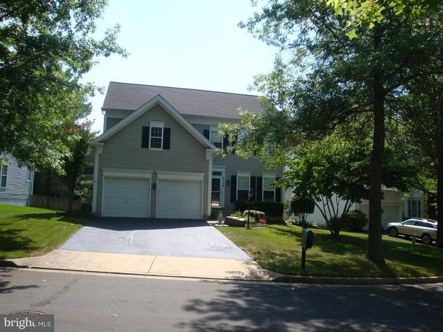 9720 Snare Drum Court, BRISTOW, VA 20136 (#VAPW2003866) :: The Licata Group / EXP Realty