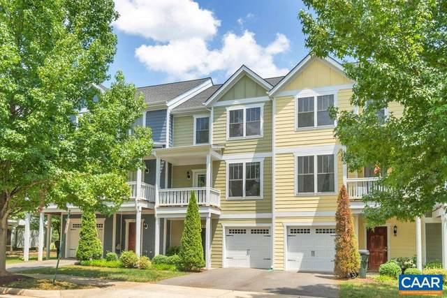 1718 Painted Sky Terr, CHARLOTTESVILLE, VA 22901 (#620199) :: Better Homes Realty Signature Properties