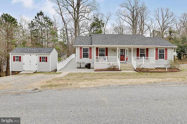 12026 Settlers Trail, LUSBY, MD 20657 (#MDCA2000928) :: Network Realty Group