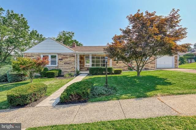 815 Allen Street, NEW CUMBERLAND, PA 17070 (#PACB2001502) :: Colgan Real Estate