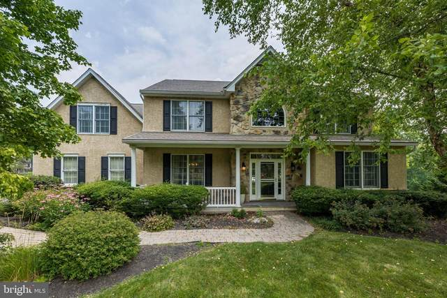 902 George Pitt Drive, DOWNINGTOWN, PA 19335 (#PACT2003484) :: Charis Realty Group