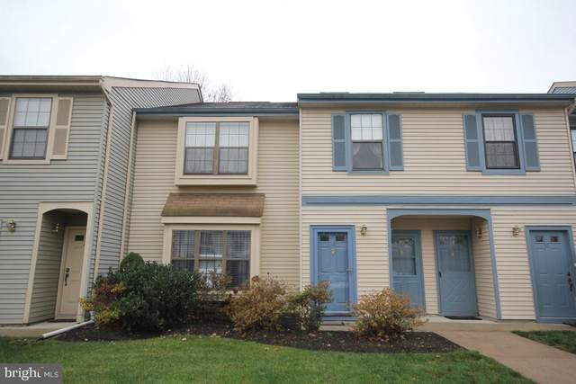 49 Wyndham Place, ROBBINSVILLE, NJ 08691 (#NJME2002344) :: Century 21 Dale Realty Co