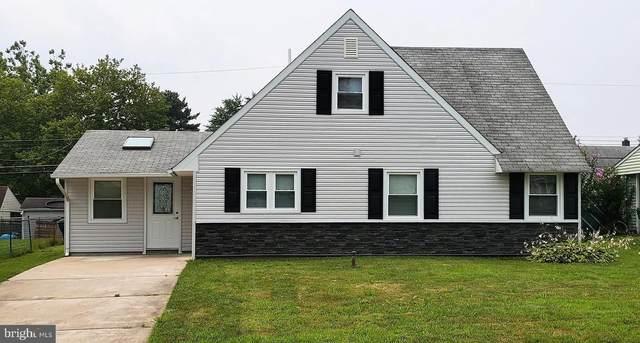 33 Rose Arbor Lane, LEVITTOWN, PA 19055 (#PABU2003650) :: Shamrock Realty Group, Inc