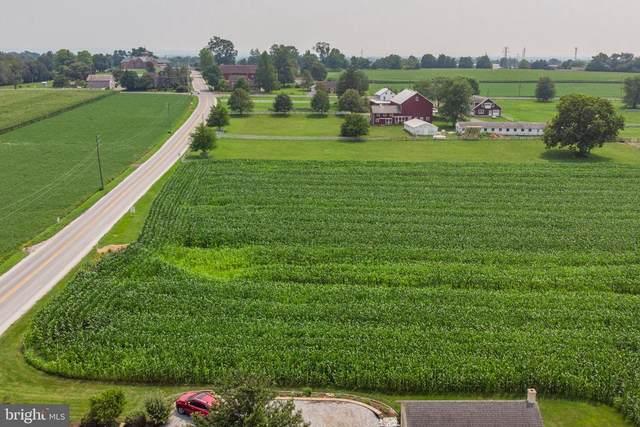 84 (Lot 2) Hellers Church Road, LEOLA, PA 17540 (#PALA2002374) :: Iron Valley Real Estate