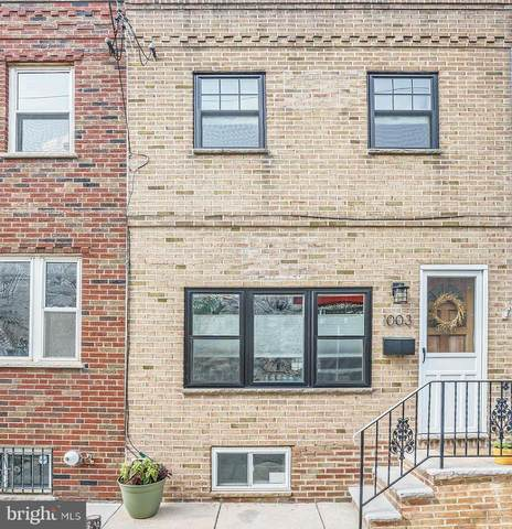 1003 Watkins Street, PHILADELPHIA, PA 19148 (#PAPH2013068) :: Charis Realty Group