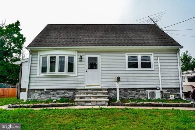 77 Armour Avenue, TRENTON, NJ 08619 (#NJME2002348) :: The Schiff Home Team