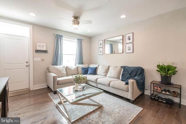 1728 N Stillman Street, PHILADELPHIA, PA 19121 (#PAPH2013072) :: The Matt Lenza Real Estate Team