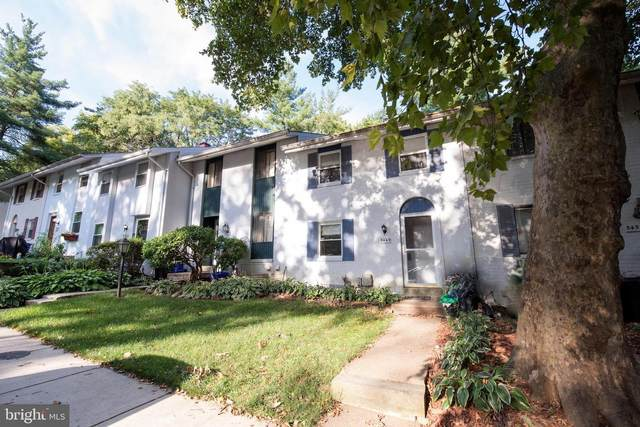 5449 Endicott Lane, COLUMBIA, MD 21044 (#MDHW2002300) :: The Sky Group