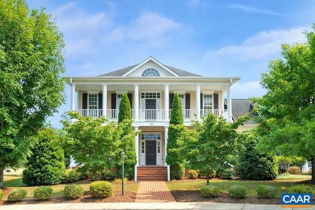 646 Haden Ln, CROZET, VA 22932 (#620260) :: Better Homes Realty Signature Properties