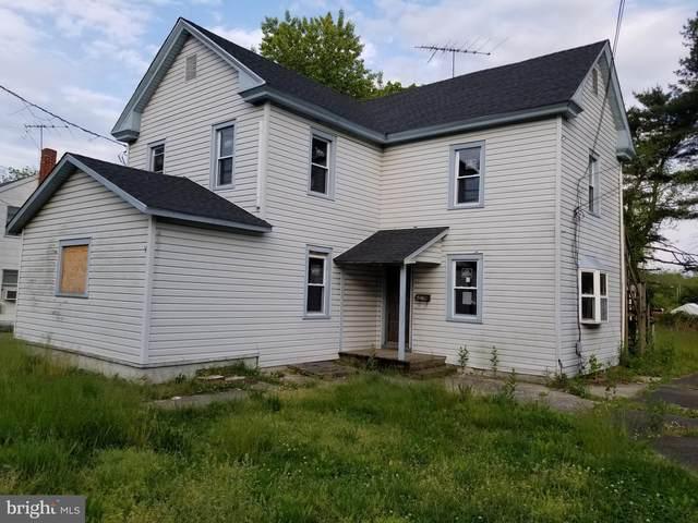 46 Clayton Road, WILLIAMSTOWN, NJ 08094 (MLS #NJGL2002064) :: The Dekanski Home Selling Team