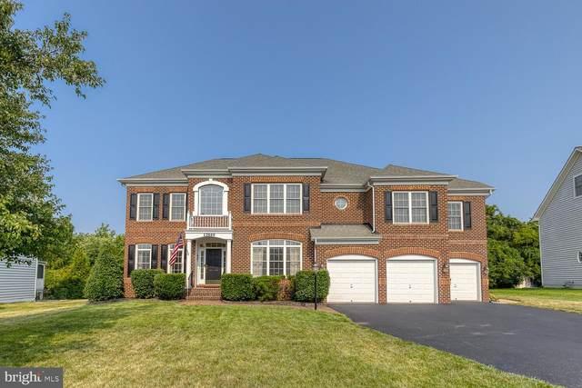 12640 Crabtree Falls Drive, BRISTOW, VA 20136 (#VAPW2003874) :: Dart Homes