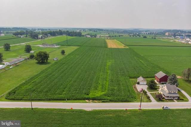 86 (Lot 3) Hellers Church Road, LEOLA, PA 17540 (#PALA2002376) :: Iron Valley Real Estate