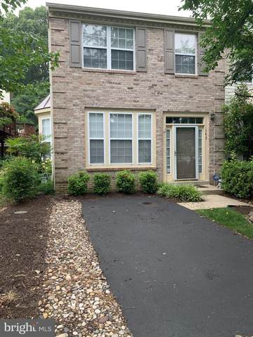 143 Quiet Waters Place, ANNAPOLIS, MD 21403 (#MDAA2004430) :: The Putnam Group