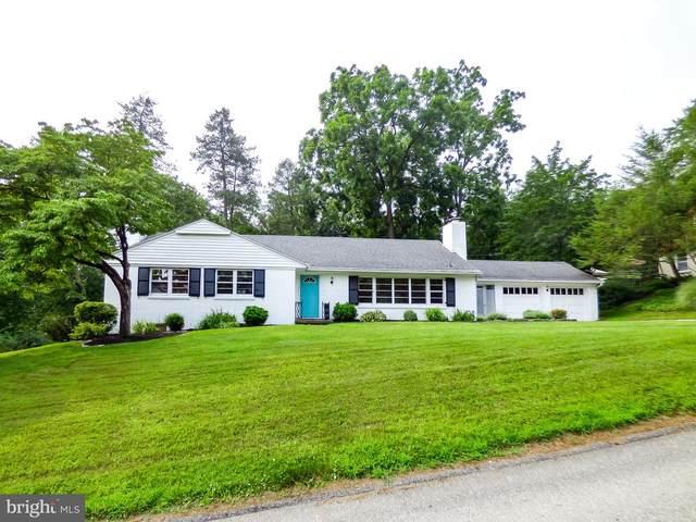 188 Summit Drive, YORK, PA 17403 (#PAYK2002830) :: Liz Hamberger Real Estate Team of KW Keystone Realty