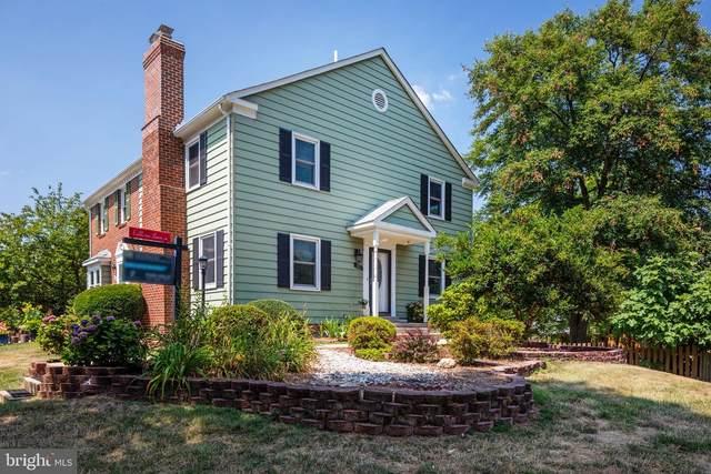 312 Cherry Court, HERNDON, VA 20170 (#VAFX2010040) :: Great Falls Great Homes