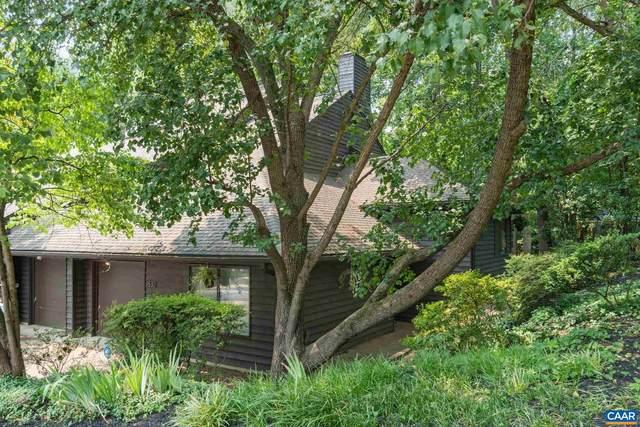 1532 Birnam Dr, CHARLOTTESVILLE, VA 22901 (#620263) :: Better Homes Realty Signature Properties