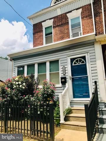 5906 Hegerman Street, PHILADELPHIA, PA 19135 (#PAPH2013096) :: Better Homes Realty Signature Properties