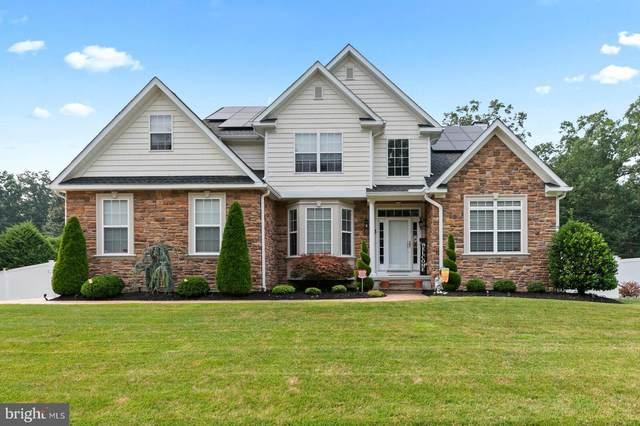 3 Stony Brook Court, SICKLERVILLE, NJ 08081 (#NJGL2002072) :: Holloway Real Estate Group