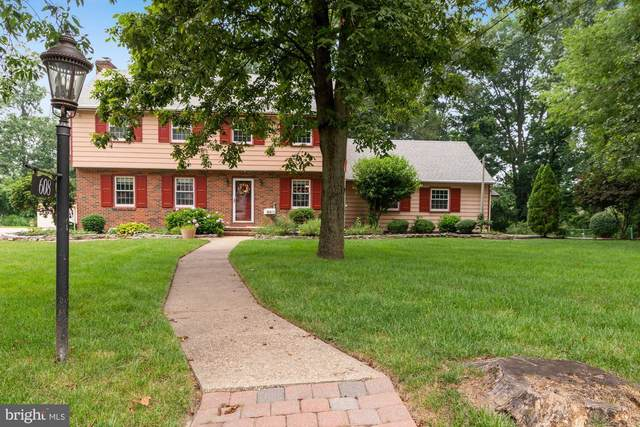 608 High Street, WOODBURY, NJ 08096 (MLS #NJGL2002080) :: Kiliszek Real Estate Experts
