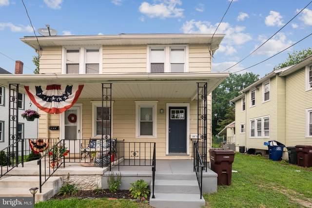 311-1/2 Cleveland Avenue, RIVERSIDE, NJ 08075 (#NJBL2003380) :: LoCoMusings