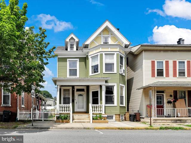 249 E Market Street, ORWIGSBURG, PA 17961 (#PASK2000610) :: Realty ONE Group Unlimited