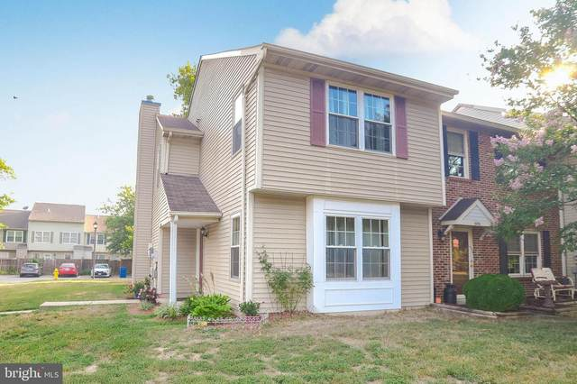 6007 Red Wolf Place, WALDORF, MD 20603 (#MDCH2001638) :: The Vashist Group