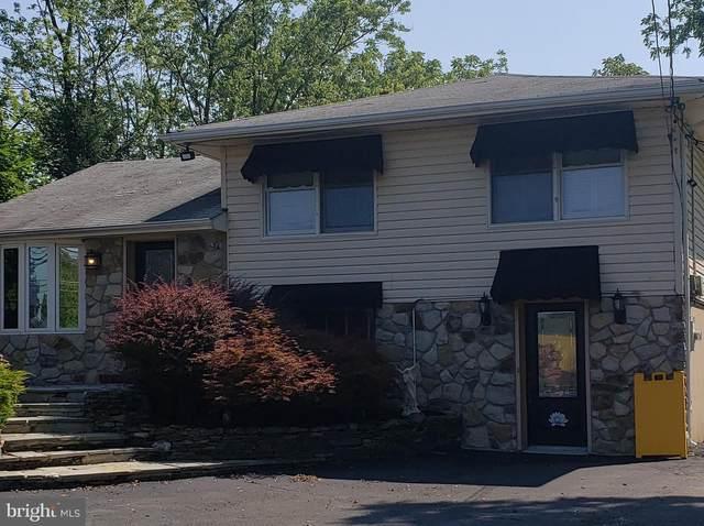 2416 Pennington Road, PENNINGTON, NJ 08534 (#NJME2002352) :: Holloway Real Estate Group