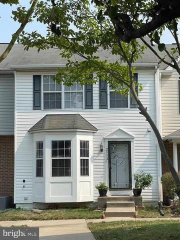 2332 Barkley Place, DISTRICT HEIGHTS, MD 20747 (#MDPG2005034) :: Cortesi Homes