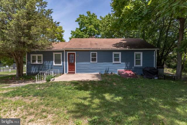120 Dutchtown, VOORHEES, NJ 08043 (#NJCD2003178) :: Pearson Smith Realty