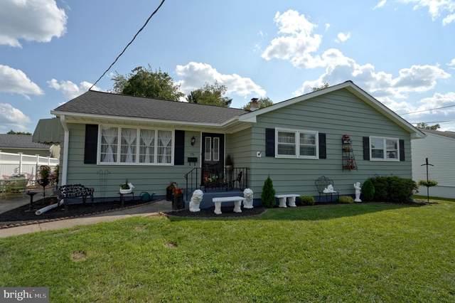 15 Macon Drive, HAMILTON TOWNSHIP, NJ 08619 (#NJME2002354) :: Holloway Real Estate Group