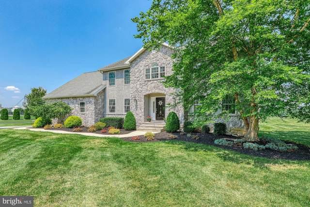 11 Ridge Drive, CARLISLE, PA 17015 (#PACB2001516) :: The Craig Hartranft Team, Berkshire Hathaway Homesale Realty