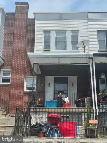 1837 W Albanus Street, PHILADELPHIA, PA 19141 (#PAPH2013124) :: Keller Williams Realty - Matt Fetick Team
