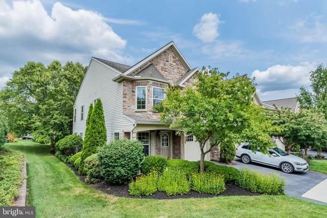 480 Nursery Drive S, MECHANICSBURG, PA 17055 (#PACB2001520) :: The Joy Daniels Real Estate Group