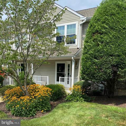 858 Amber Lane, WEST CHESTER, PA 19382 (#PACT2003518) :: LoCoMusings