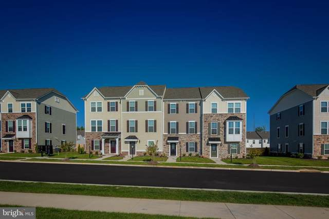 6056 Fallfish Court, NEW MARKET, MD 21774 (#MDFR2002746) :: The Dailey Group