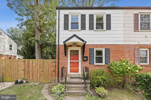2205 Farrington Avenue, ALEXANDRIA, VA 22303 (#VAFX2010062) :: Nesbitt Realty