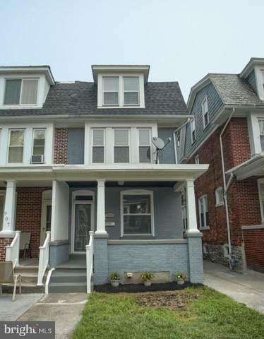 905 N 18TH Street, HARRISBURG, PA 17103 (#PADA2001524) :: Sunrise Home Sales Team of Mackintosh Inc Realtors