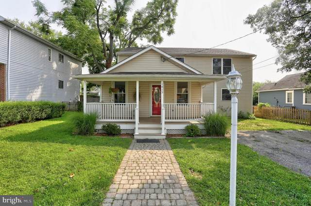 1615 Knoxville Road, EDGEWATER, MD 21037 (#MDAA2004454) :: Gail Nyman Group