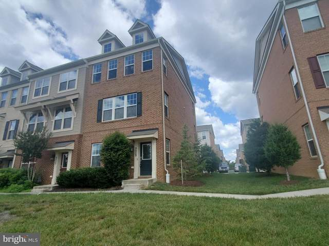 9829 Ushers Place, WALDORF, MD 20601 (#MDCH2001644) :: The MD Home Team